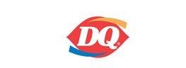 Glass Restoration Guru Customer | Dairy Queen Logo