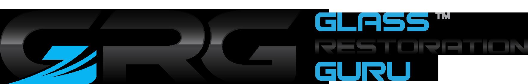 Glass Restoration Guru Logo