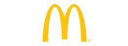 Glass Restoration Guru Customer | McDonald's Logo